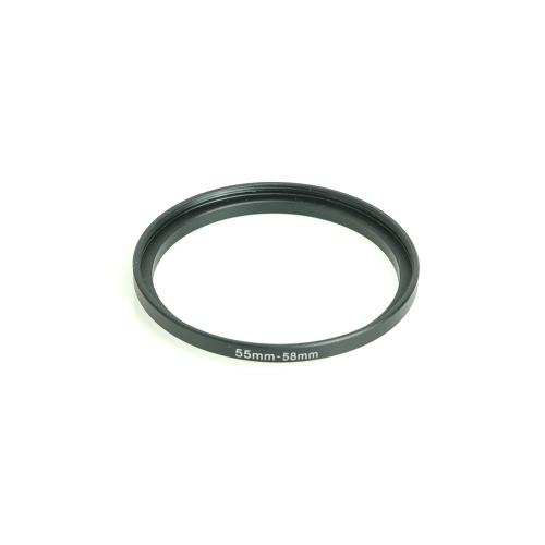 SRB 55-58mm Step-up Ring